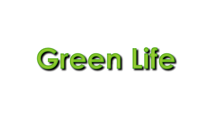 Green Life Sample