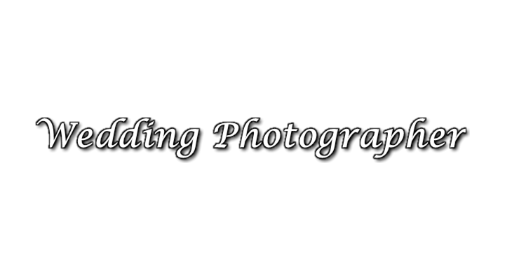 Expensive Wedding Photographer Stereotype Watermark Beispiel